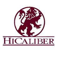 HiCaliber logo