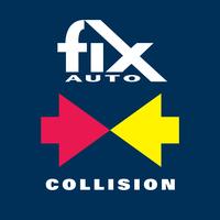 Fix Auto Washington logo