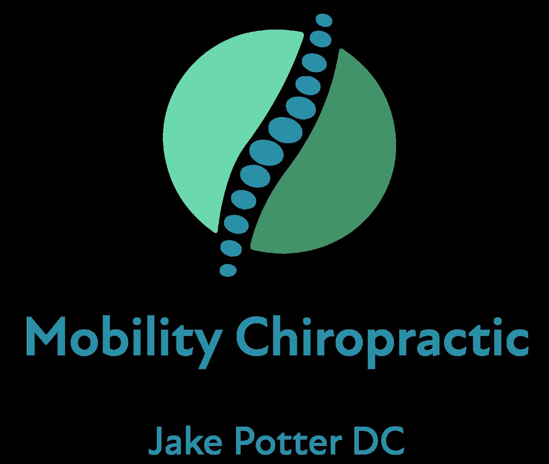 Mobility Chiropractic PLLC logo