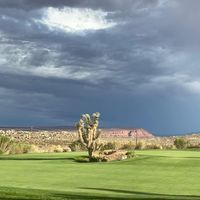 Coral Canyon Golf Course logo