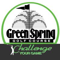 Green Spring Golf Course logo