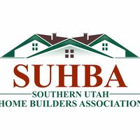 Southern Utah Home Builders Association logo
