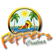 Peppers Cantina logo