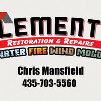 Elements Restoration & Repairs logo