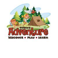 Today's Adventure logo