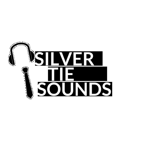 Silver Tie Sounds logo
