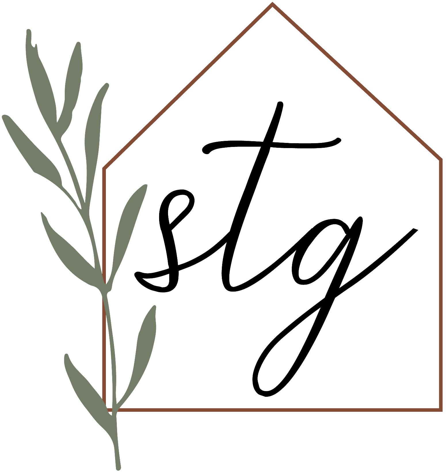 STG Rental Management @ Keller Williams Property Management logo