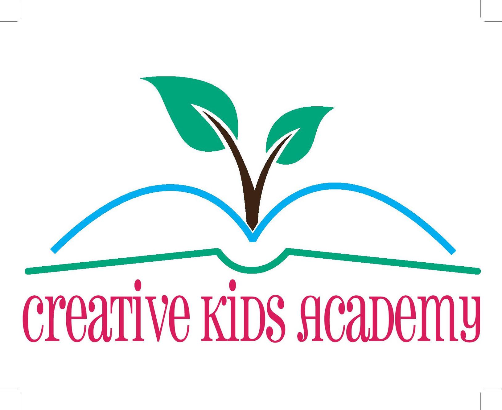 Creative Kids Academy for Preschoolers logo
