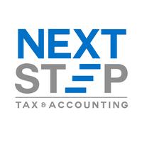 Next Step Tax & Accounting logo
