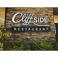 Cliffside Restaurant logo