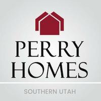 Perry Homes Southern Utah logo
