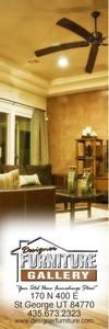 Photo uploaded by Designer Furniture Gallery
