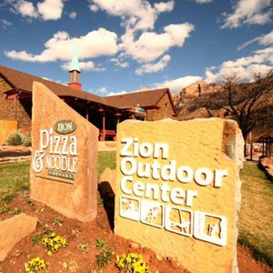 Photo uploaded by Zion Outdoor