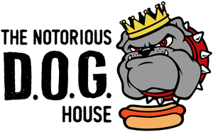 Photo uploaded by The Notorious Dog House