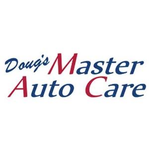Photo uploaded by Doug's Master Auto Care