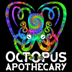 Photo uploaded by Octopus Apothecary
