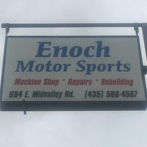 Photo uploaded by Enoch Motorsports