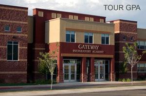 Photo uploaded by Gateway Preparatory Academy