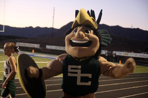 Photo uploaded by Snow Canyon High School