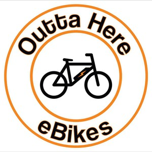 Photo uploaded by Outta Here Ebikes