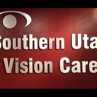 Southern Utah Vision Care logo
