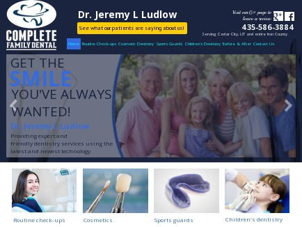 Photo uploaded by Complete Family Dental