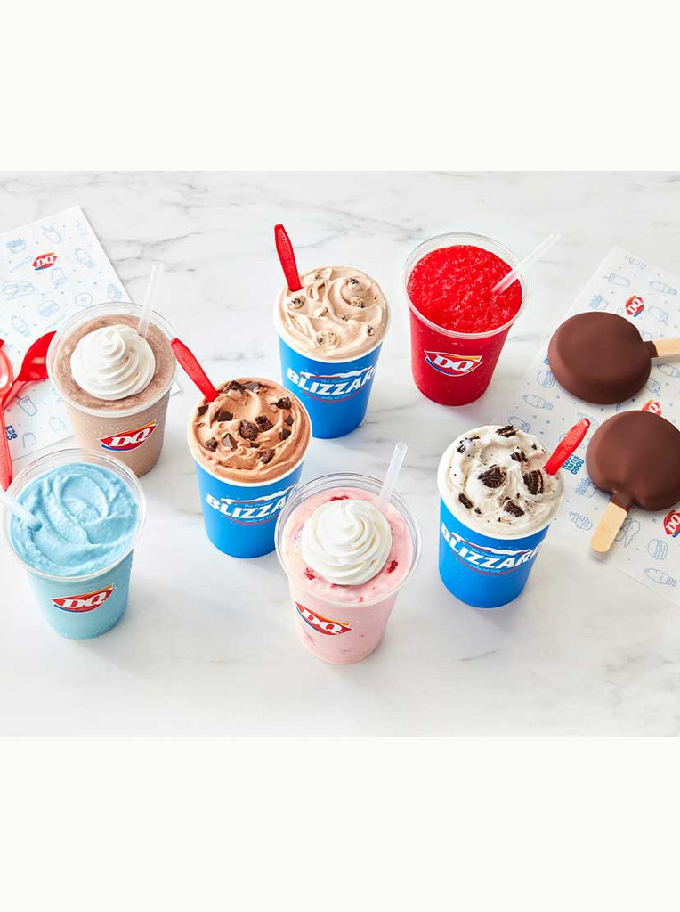 Photo uploaded by Dairy Queen Grill & Chill