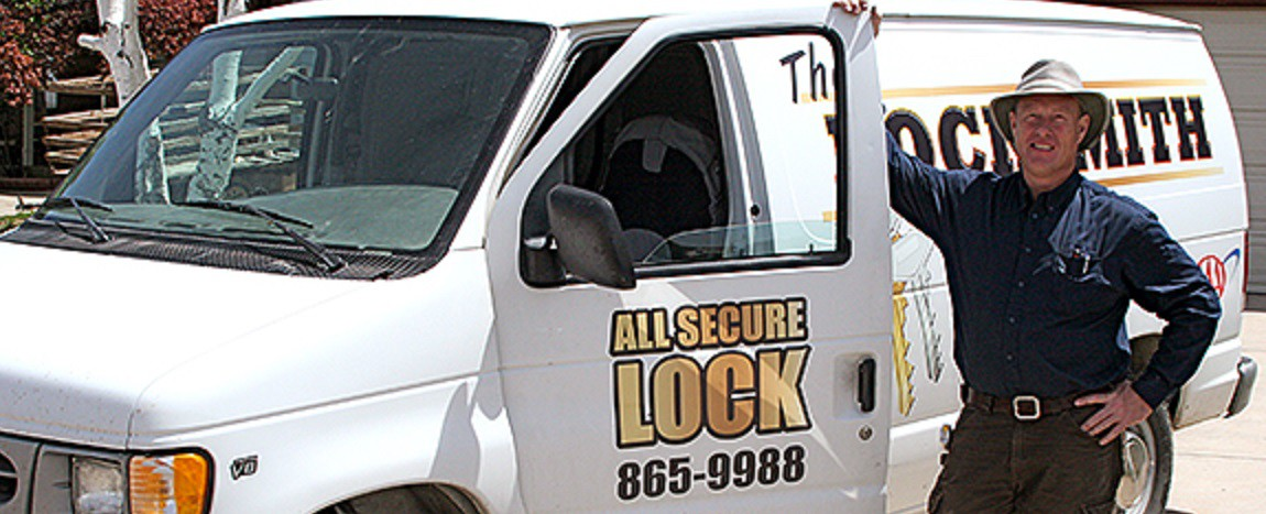 Photo uploaded by All Secure Lock