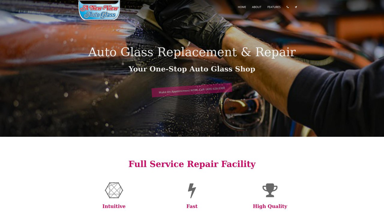Photo uploaded by A New-View Auto Glass Inc