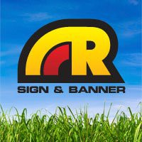 Photo uploaded by Rainbow Sign & Banner