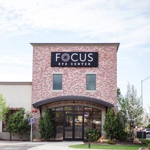 Photo uploaded by Focus Eye Center
