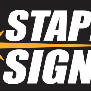 Photo uploaded by Stapel Signs
