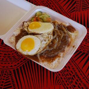 Photo uploaded by Honolulu Grill Cedar City