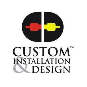 Photo uploaded by Custom Installation & Design