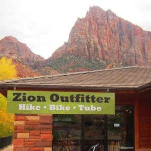 Photo uploaded by Zion Outfitter
