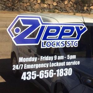 Photo uploaded by Zippy Locks St George