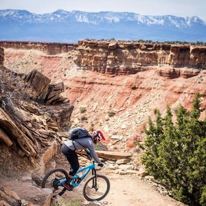 Photo uploaded by Red Coyote Cyclery