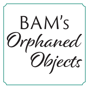 Photo uploaded by Bam's Orphaned Objects