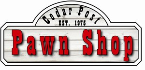 Photo uploaded by Cedar Post Pawn Shop