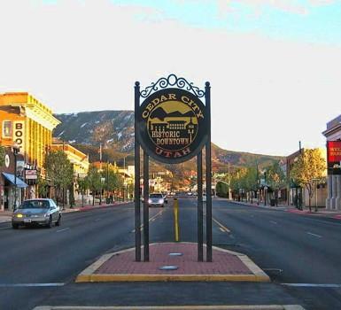 "Picture for article ""Cedar City Economic Development"""